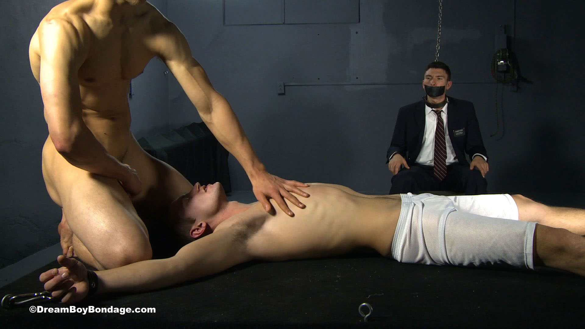 mormon bound gay