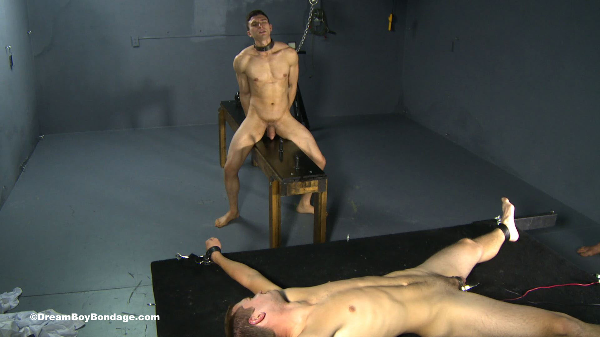 Naked torture porn vids