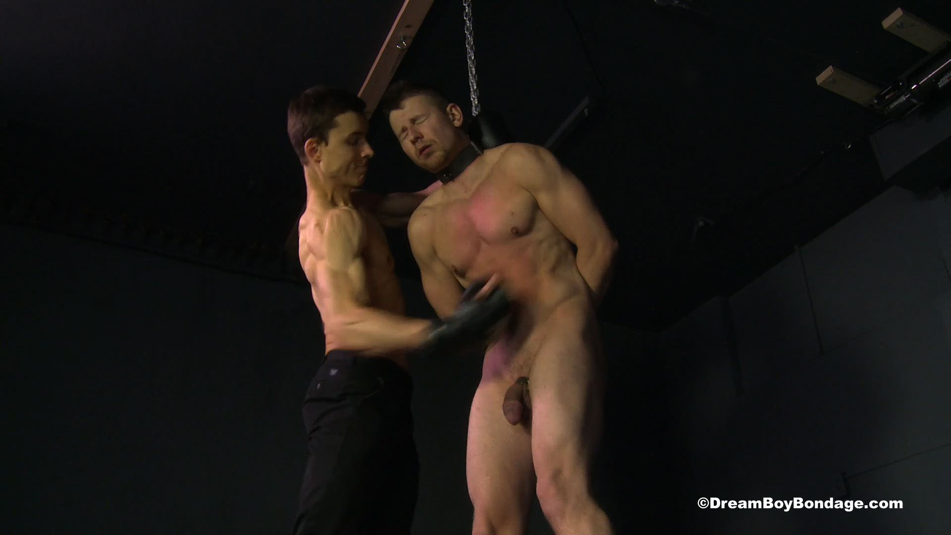 from Ameer gay bondage free videos
