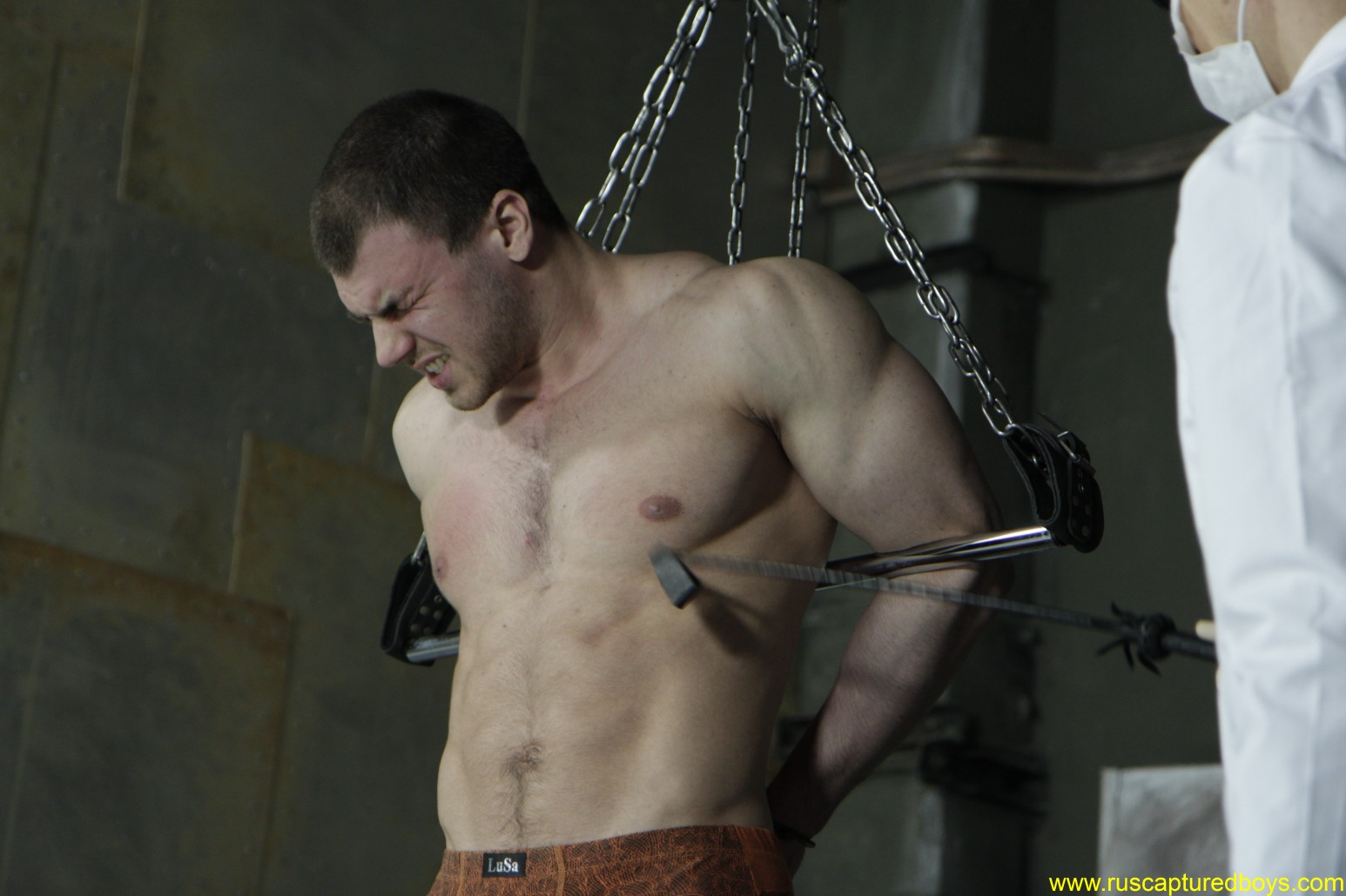 gay fetish torture